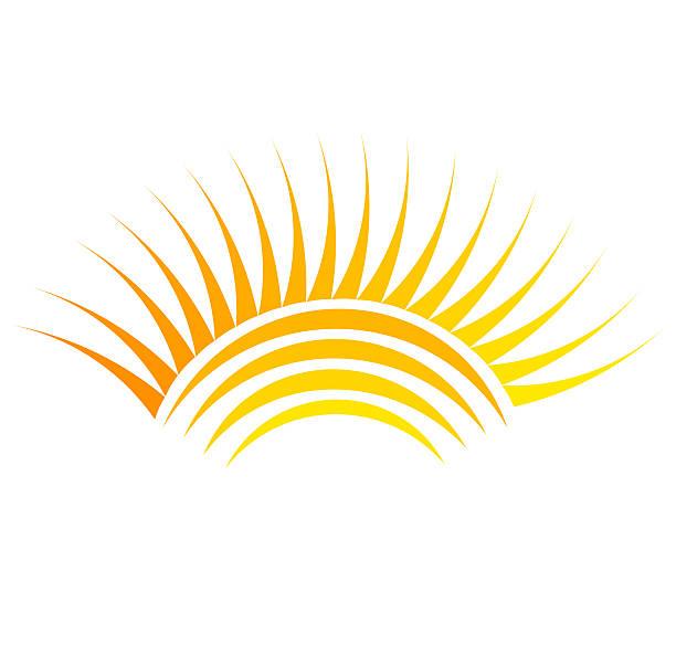 Sunrise Clip Art, Vector Images & Illustrations - iStock