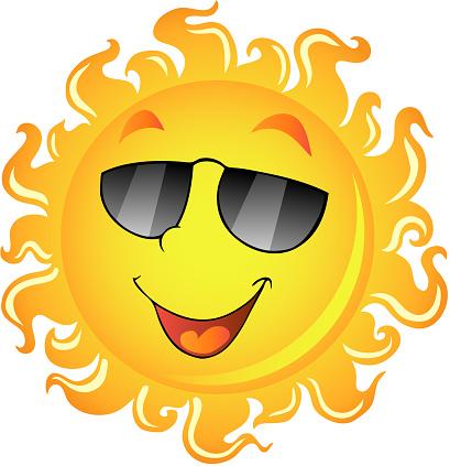 Sun theme image 2