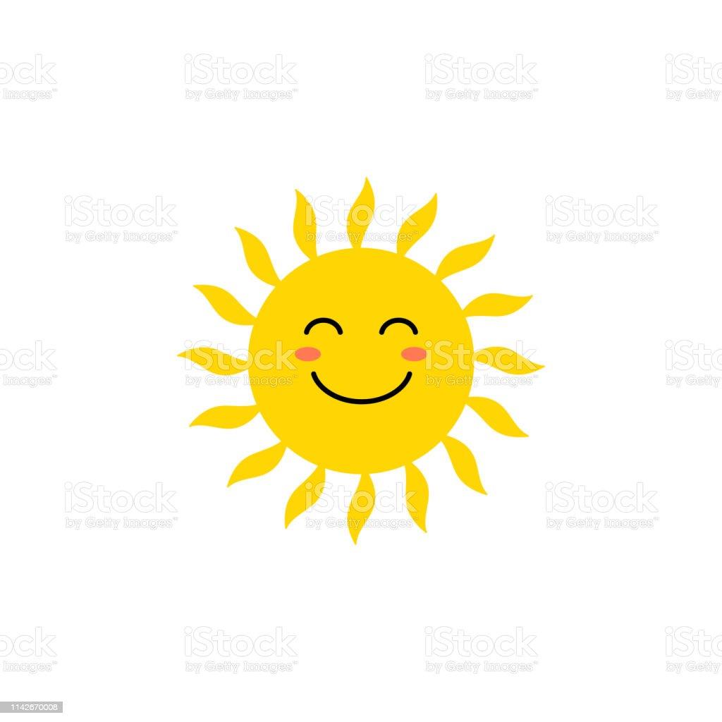 Sonne emoticon ☀️ Sonne