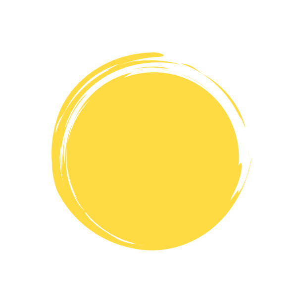 Sun Abstract Sun summer stock illustrations