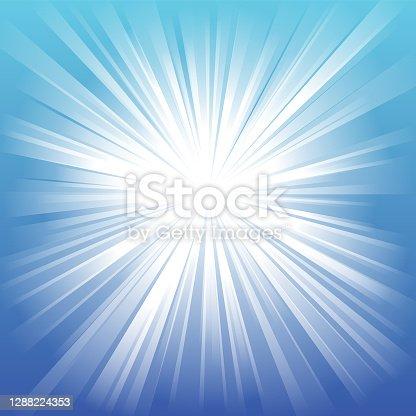 istock Sunbeam 1288224353
