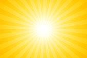 istock Sunbeams: Bright rays background 1157721782
