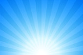 istock Sunbeams: Bright rays background 1162103013