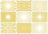 istock Sunburst 1275763696