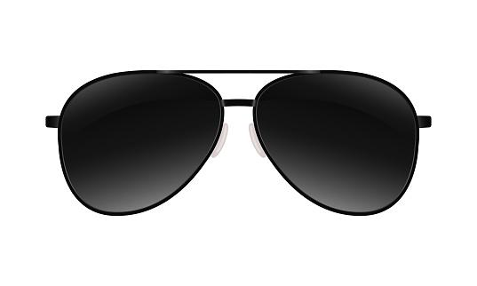 Sunglasses sign