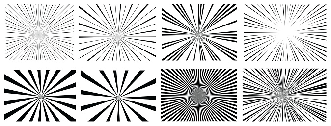 Sunlight Stripes