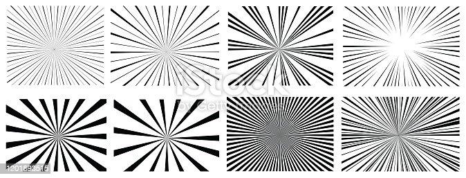 istock Sunlight Stripes 1201893515