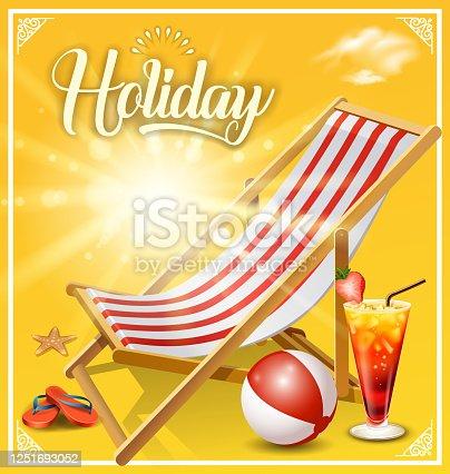 istock sunny outdoor chair 1251693052