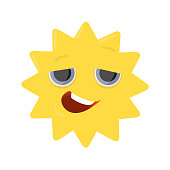 Sunny Smiley