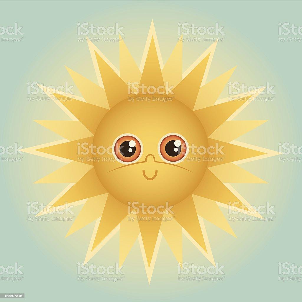 Sunny Sun royalty-free sunny sun stock vector art & more images of cartoon
