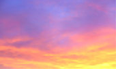 istock Sunset, sunrise vector background 1084097402