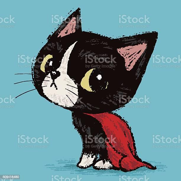 Super cat vector id509418480?b=1&k=6&m=509418480&s=612x612&h=obyxyiufoeyti60covxuxk kwhkkylcbaxtveyix9kc=
