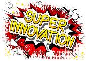 Super Innovation