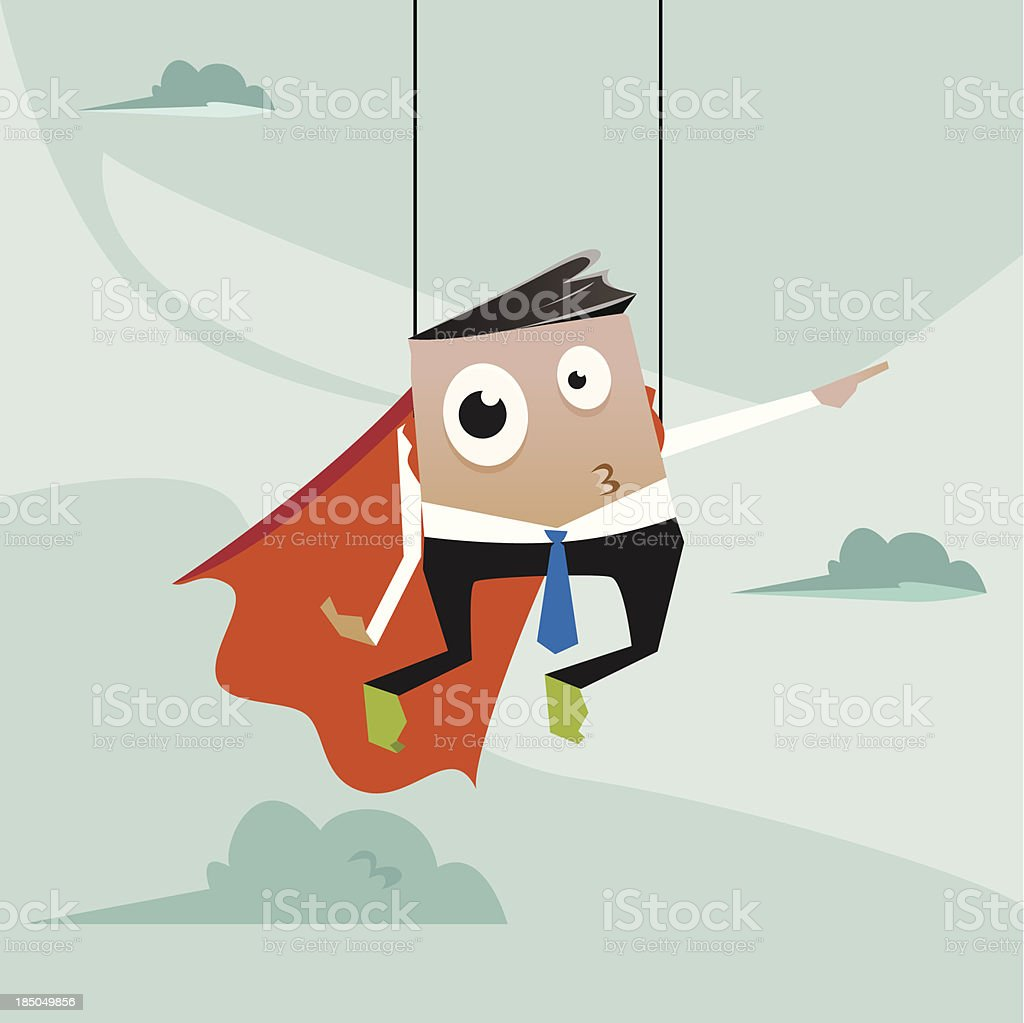 super man office version royalty-free super man office version stock vector art & more images of adult