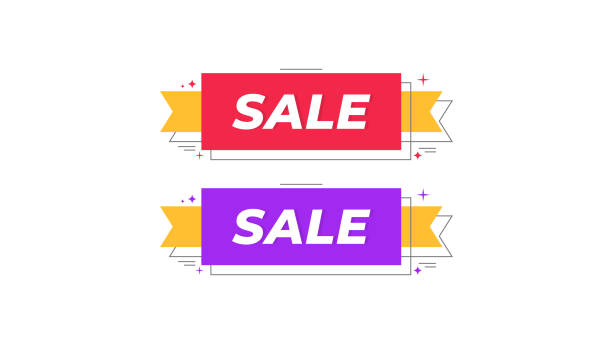 Super sale tags, discount offer tags, labels. Super sale tags, discount offer tags, labels. good condition stock illustrations