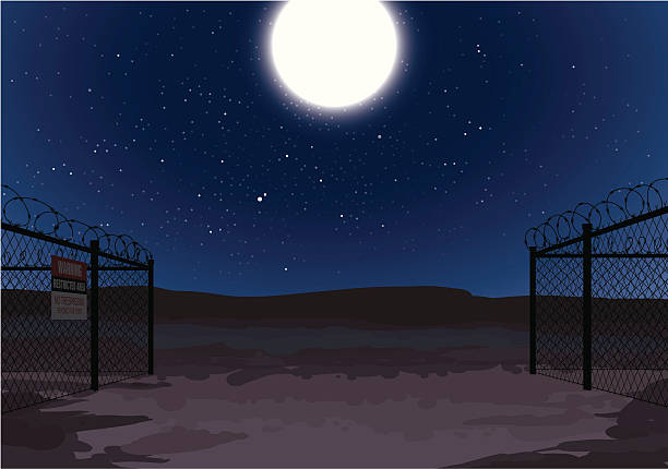 Best Army Base Illustrations Royalty Free Vector Graphics