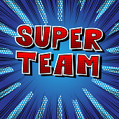 Super Team