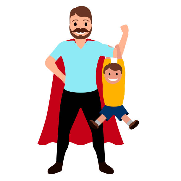 Top Strict Parents Clip Art, Vector Graphics and ...