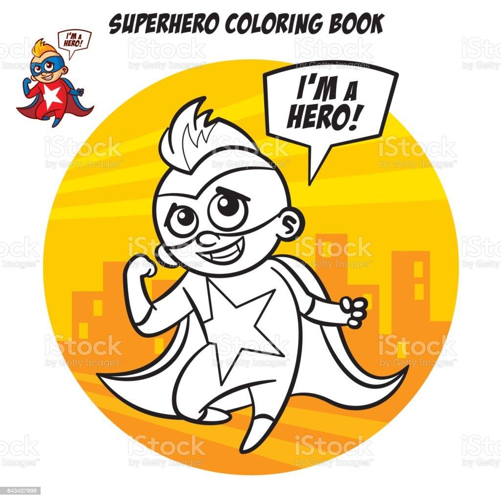 Moderno Colorear Símbolos De Superhéroes Imágenes - Enmarcado Para ...