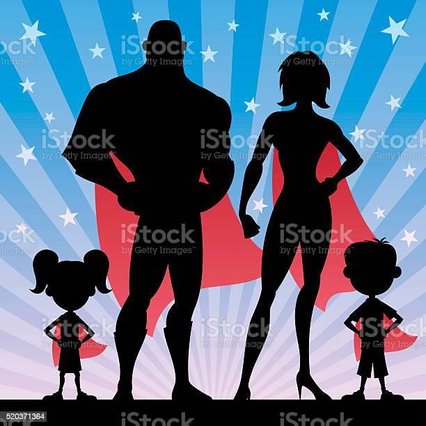 Superhero family vector id520371364?b=1&k=6&m=520371364&s=612x612&h=3ia5xb91xqwlydoyemjto5uwllqlq4tbsvxq0na7fjc=