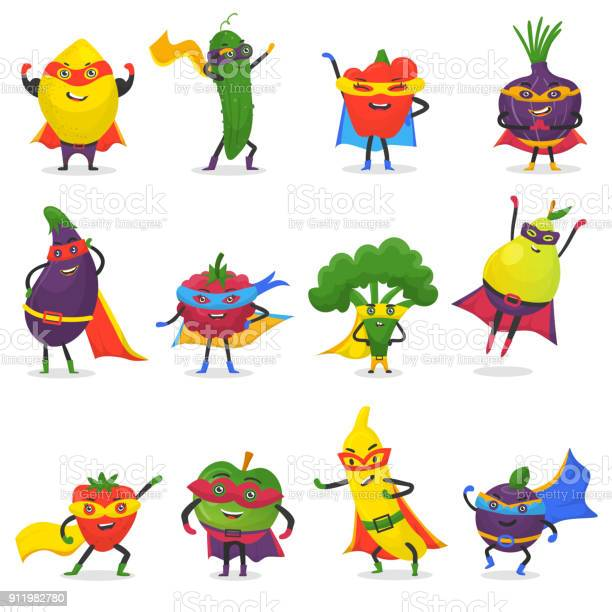 Superhero fruits vector fruity cartoon character of super hero with vector id911982780?b=1&k=6&m=911982780&s=612x612&h=vfgragd5molh7cvkgczkfzm5rdjxps9v6nttbpystrs=