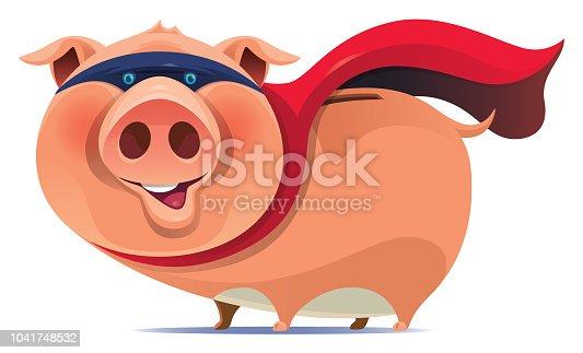 istock superhero piggy 1041748532