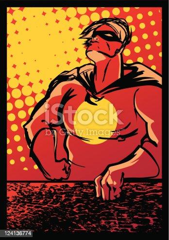 istock superhero 124136774