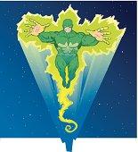 SuperHero VII