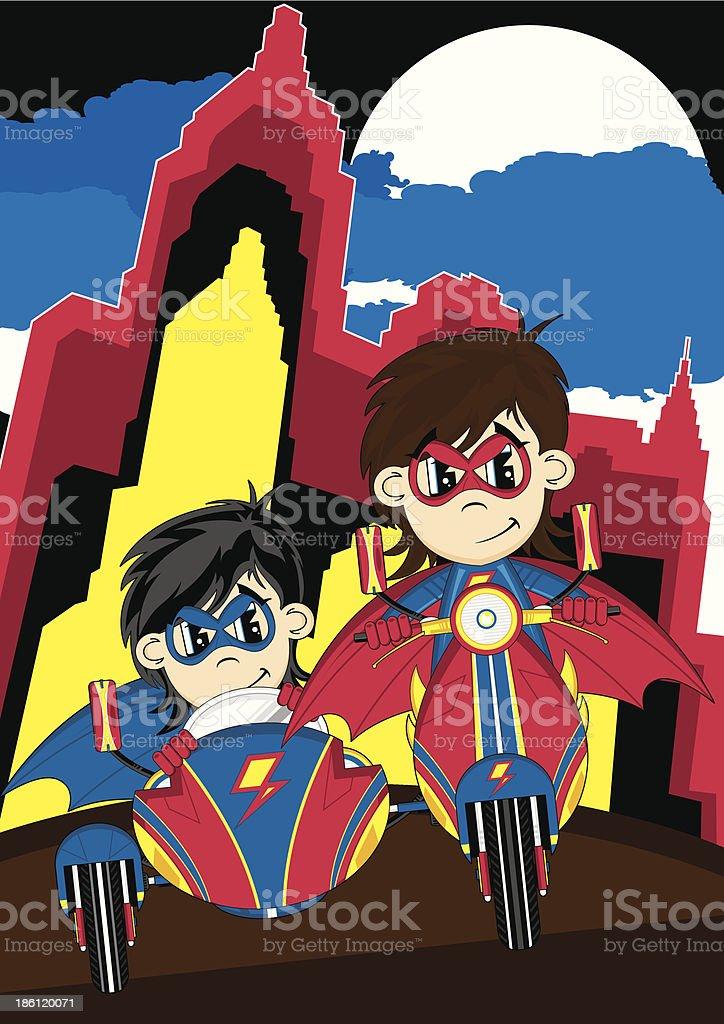 Superhero Mister Fantastic Wall decal, Kid Superhero, child, building,  superhero png | PNGWing