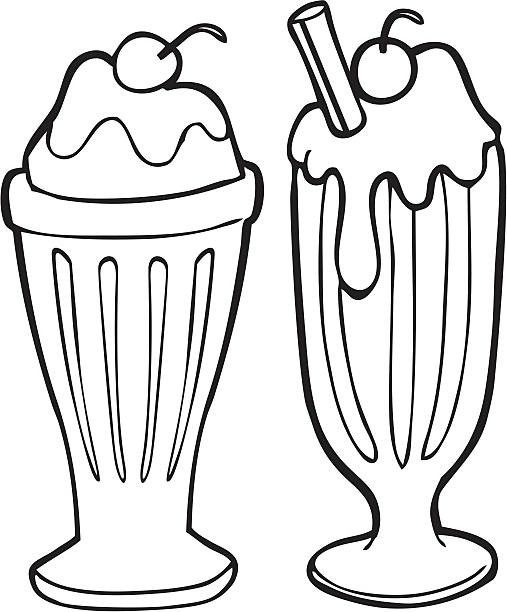 no soda coloring pages - photo#16