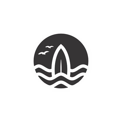 Surf Vacation design inspiration