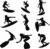 Surfers in actionhttp://www.twodozendesign.info/i/1.png