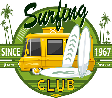 Surfing club