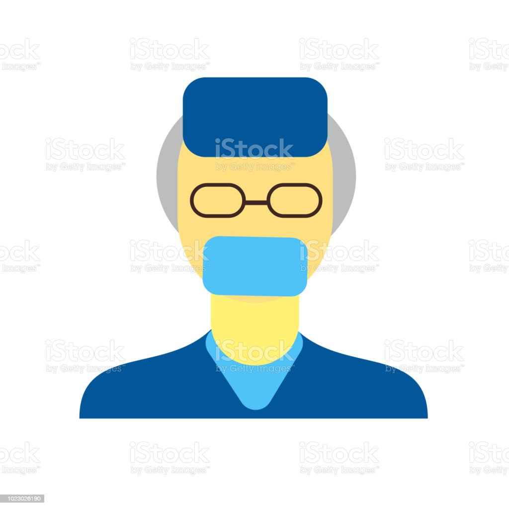 Surgeon Icon Vector Sign And Symbol Isolated On White Background Surgeon Logo Concept Stock Illustration Download Image Now Istock