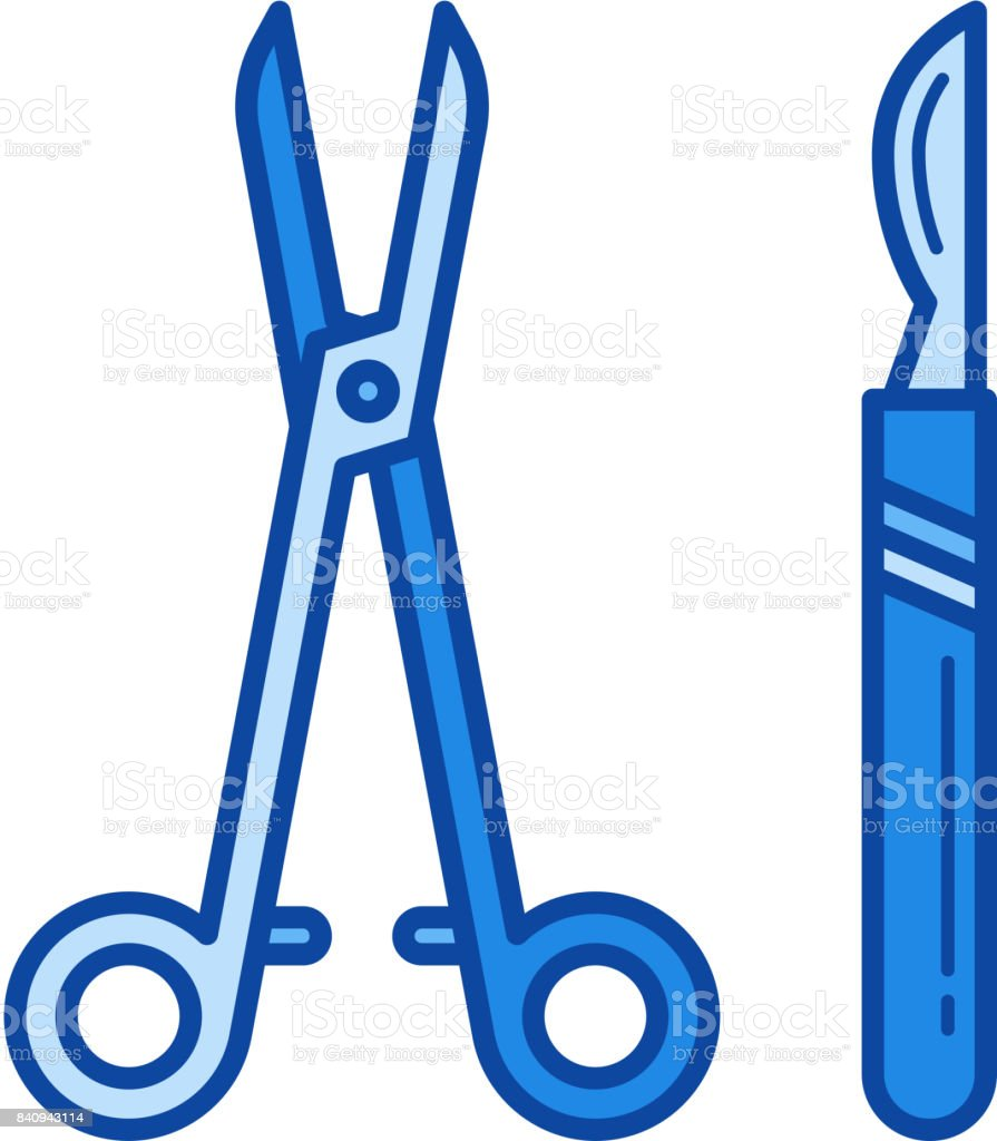 royalty free surgical tray clip art vector images illustrations rh istockphoto com plastic surgery clipart knee surgery clipart