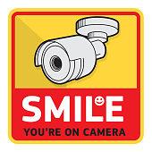 istock Surveillance CCTV video camera 1008455144