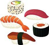 istock Sushi 472378763