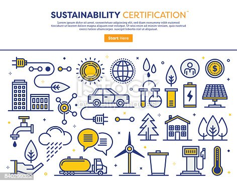 istock Sustainability Consulting Concept 840299322