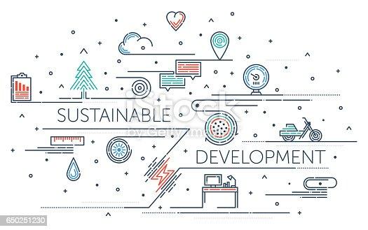 istock Sustainable Development 650251230