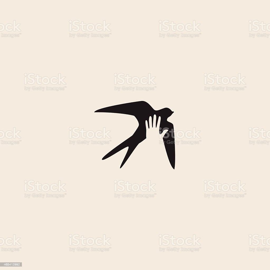 swallow bird abstract vector logo design template stock illustration download image now istock https www istockphoto com vector swallow bird abstract vector logo design template gm465412992 59439860
