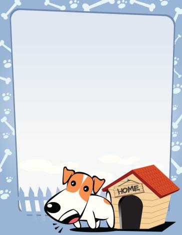 Sweet Doggy Home