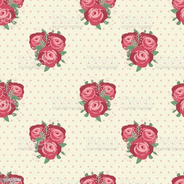 Sweet rose seamless pattern vector id1018272264?b=1&k=6&m=1018272264&s=612x612&h=pauyeludx0hqiysw 4b2x3cshcvytgffbsmflpmnz9y=