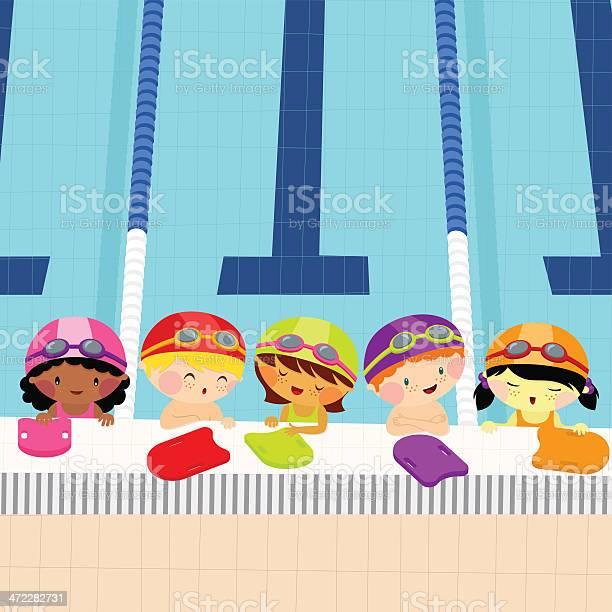 Swim lessons for kids vector id472282731?b=1&k=6&m=472282731&s=612x612&h=qt4qs d38ofqtuvbppwpahucof754grtvstybta xik=
