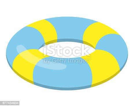 istock swim ring 977434634