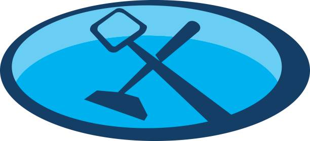 Swimming Pool Cleaning Clip Art : Royalty free pool maintenance clip art vector images