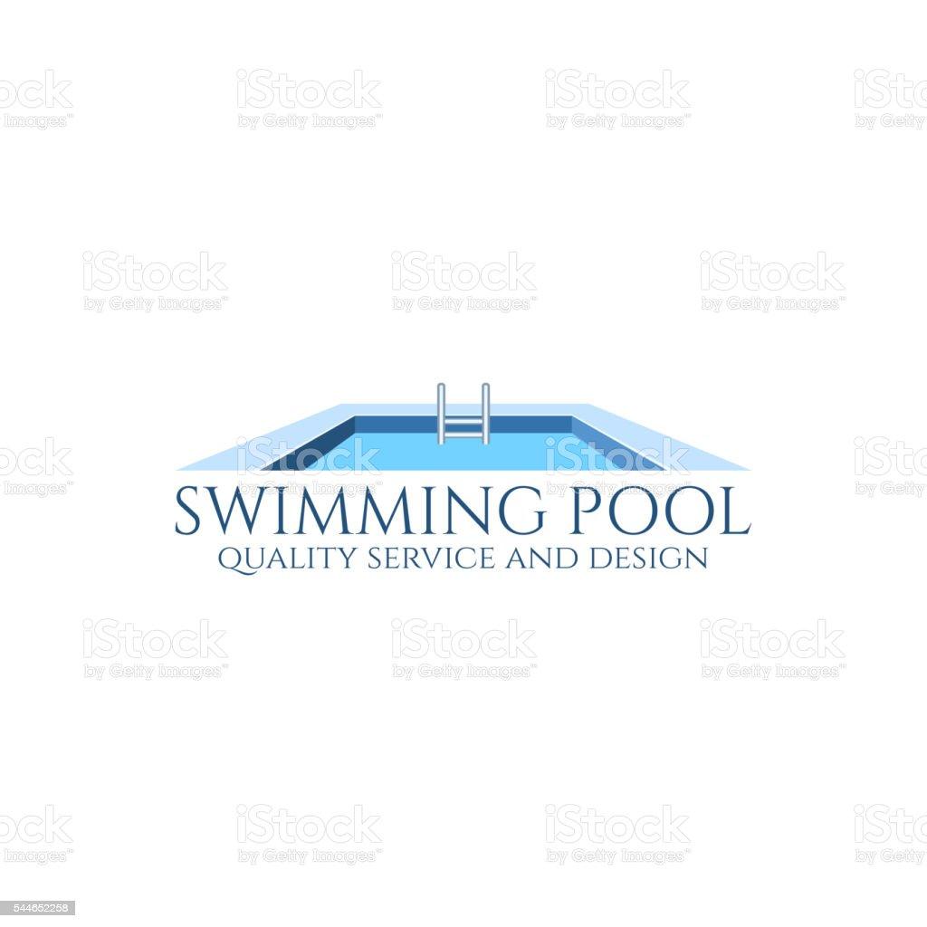 pool service logo. Swimming Pool Logo. Royalty-free Logo Stock Vector Art \u0026amp; More Service O