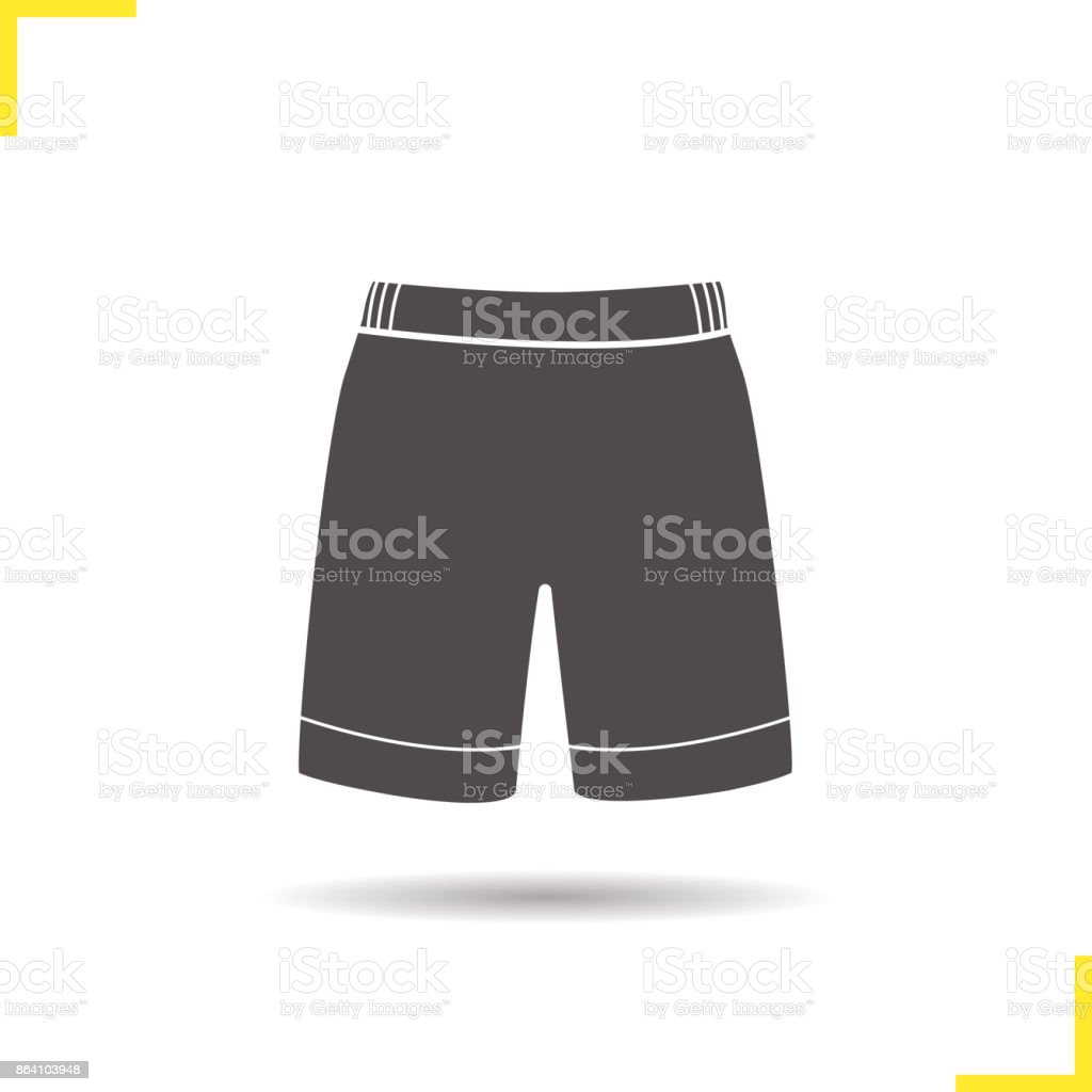 Swimming trunks icon royalty-free swimming trunks icon stock vector art & more images of arts culture and entertainment