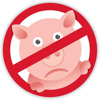 Swine Flu Stockvectorkunst en meer beelden van Cirkel