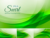 Swirl abstract background series. Suitable for your web background, design element and other