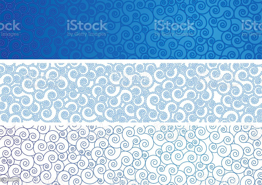 Swirls background royalty-free swirls background stock vector art & more images of abstract